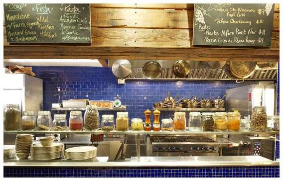 Great Seafood Restaurants San Francisco