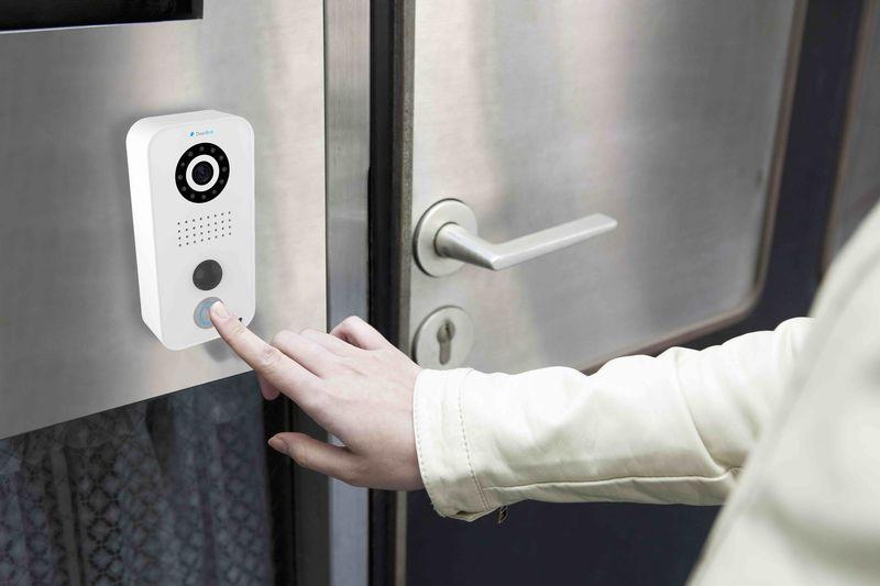 Security Yale High Alarm System
