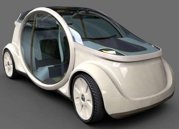 Oval Shaped Car Doors Hydrokultur S Nios Car