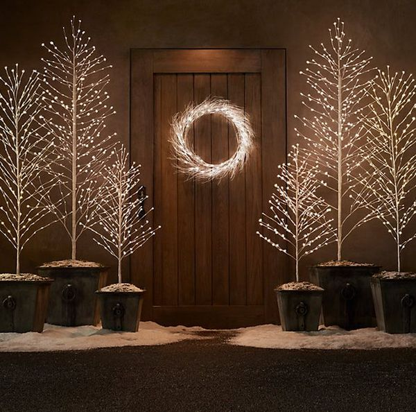 Led Christmas Light Design