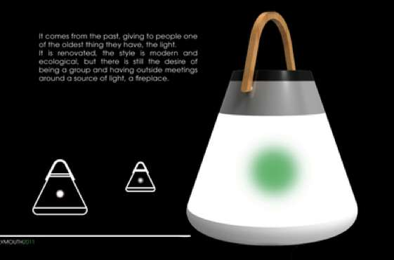 Charging Led Light