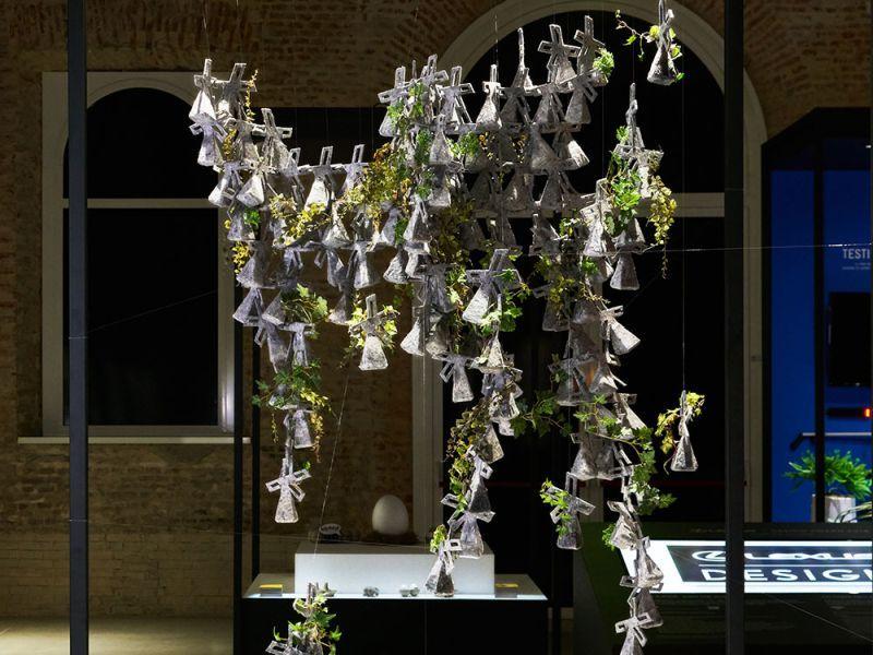 Modern Hanging Planters Indoor