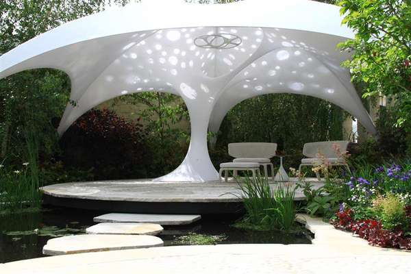 Landscape Design Backyard Ideas