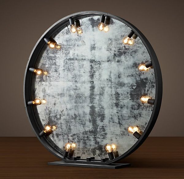 40s Inspired Vintage Mirrors Vintage Mirrors