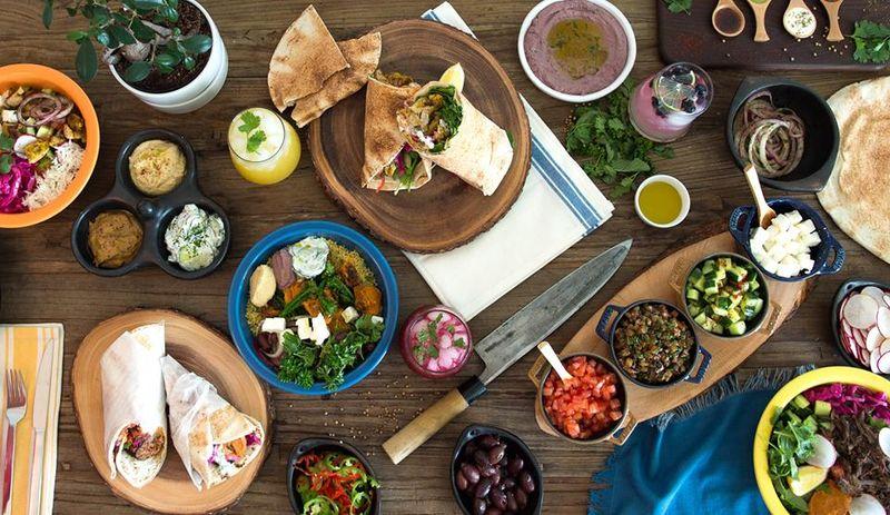 Healthy Restaurant Menu Ideas
