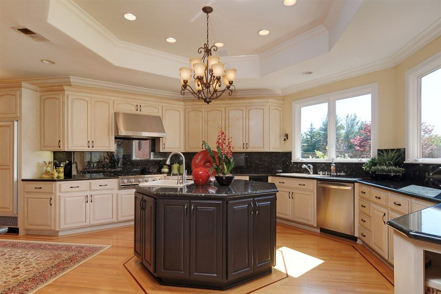 Efficient Kitchen Design Ideas
