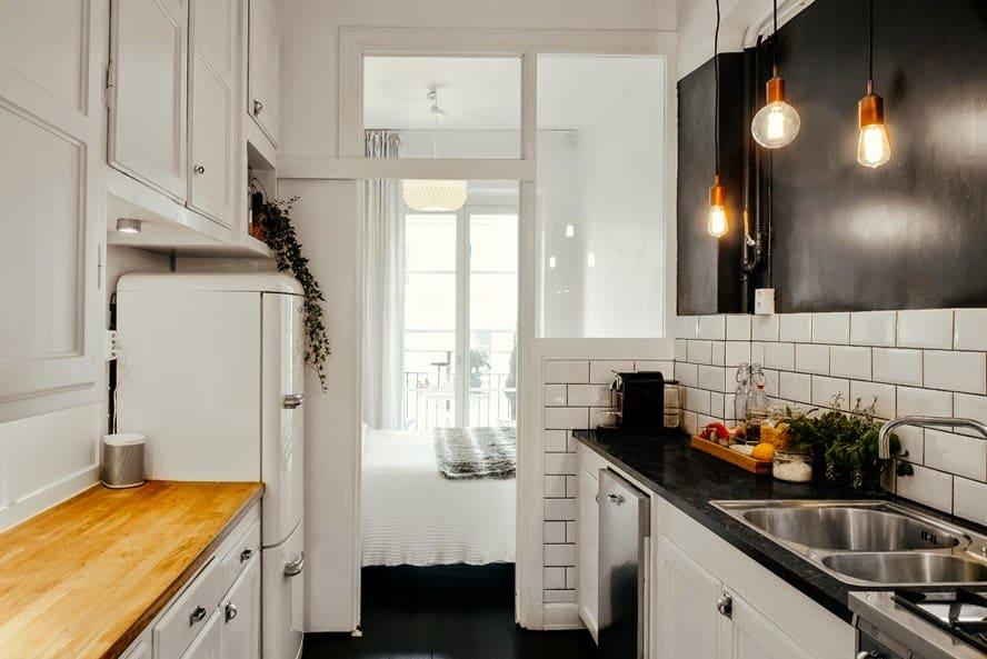 White White Kitchens Designs