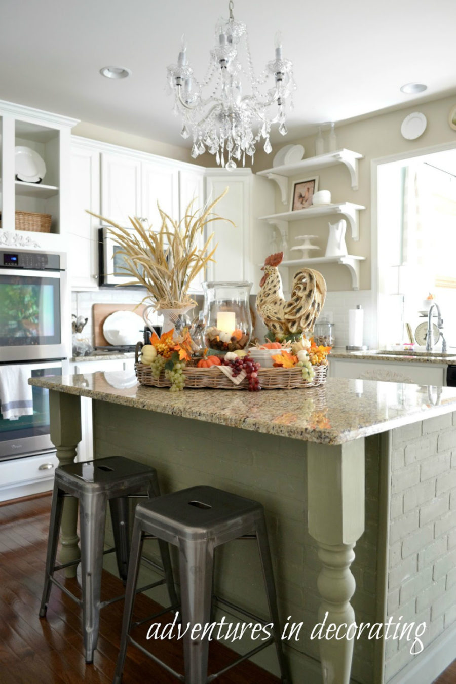 Kitchen Decor Pics