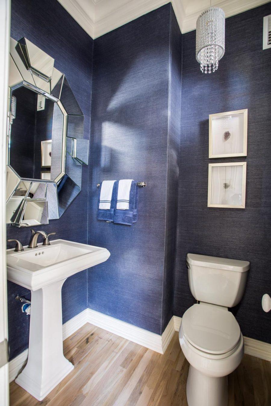 Bathroom Elle Decor