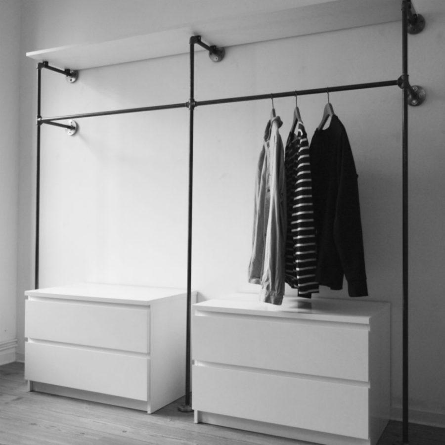 Small Closet Systems Closets