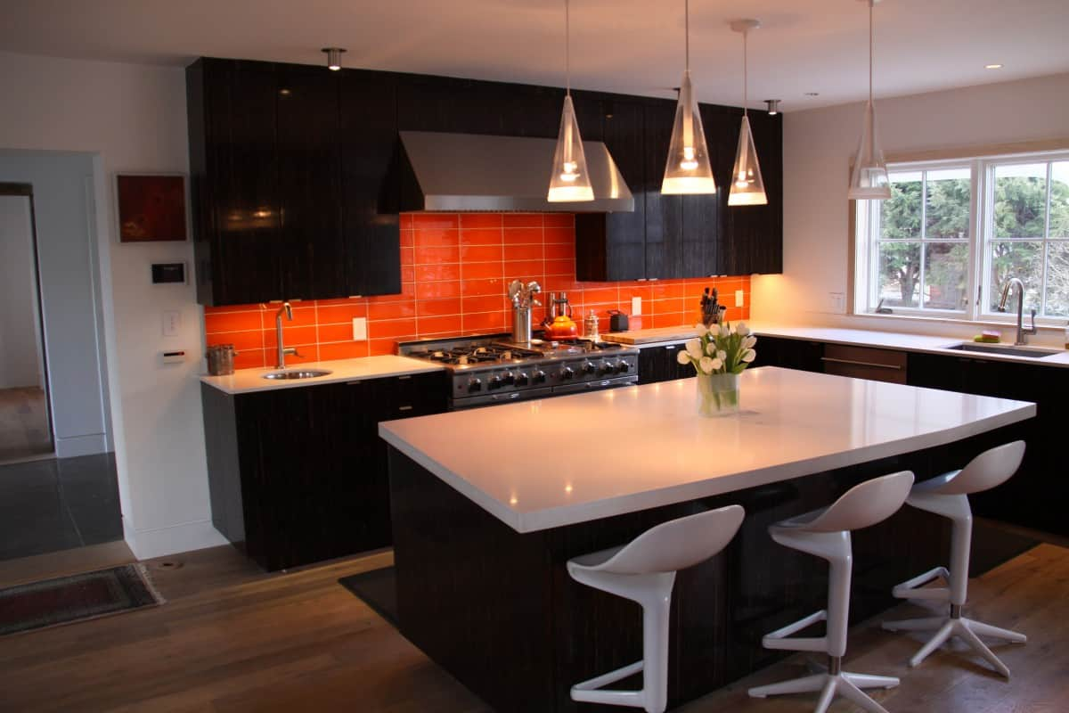 Latest Kitchen Color Trends