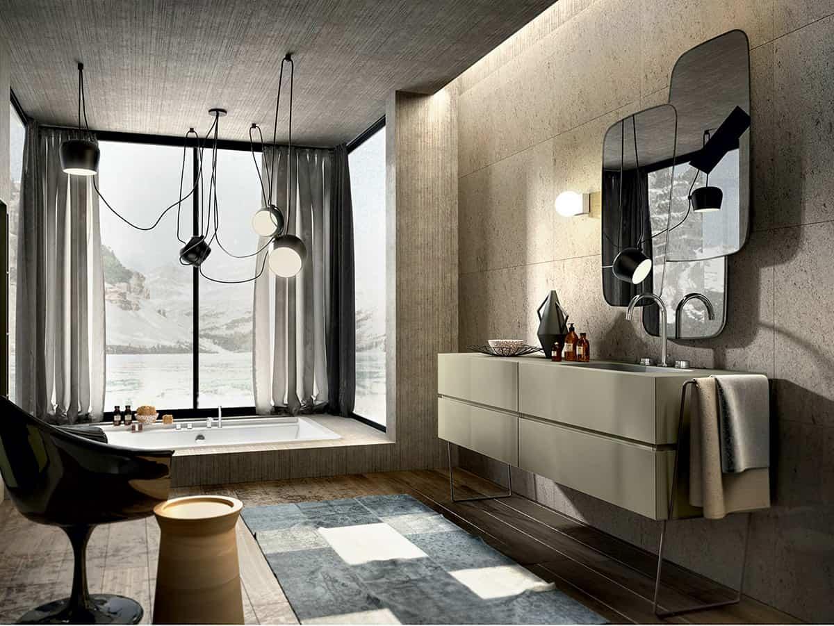 Cool Bathroom Sets