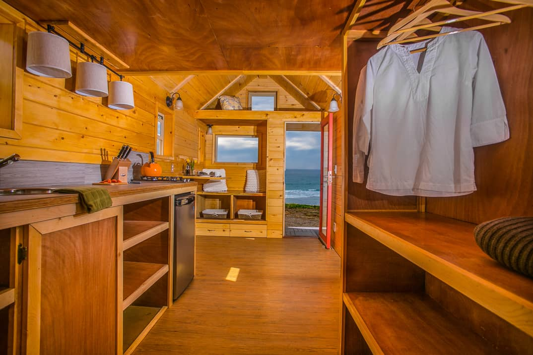Monarch Tiny Homes Will Build This Prefab Trailer For You