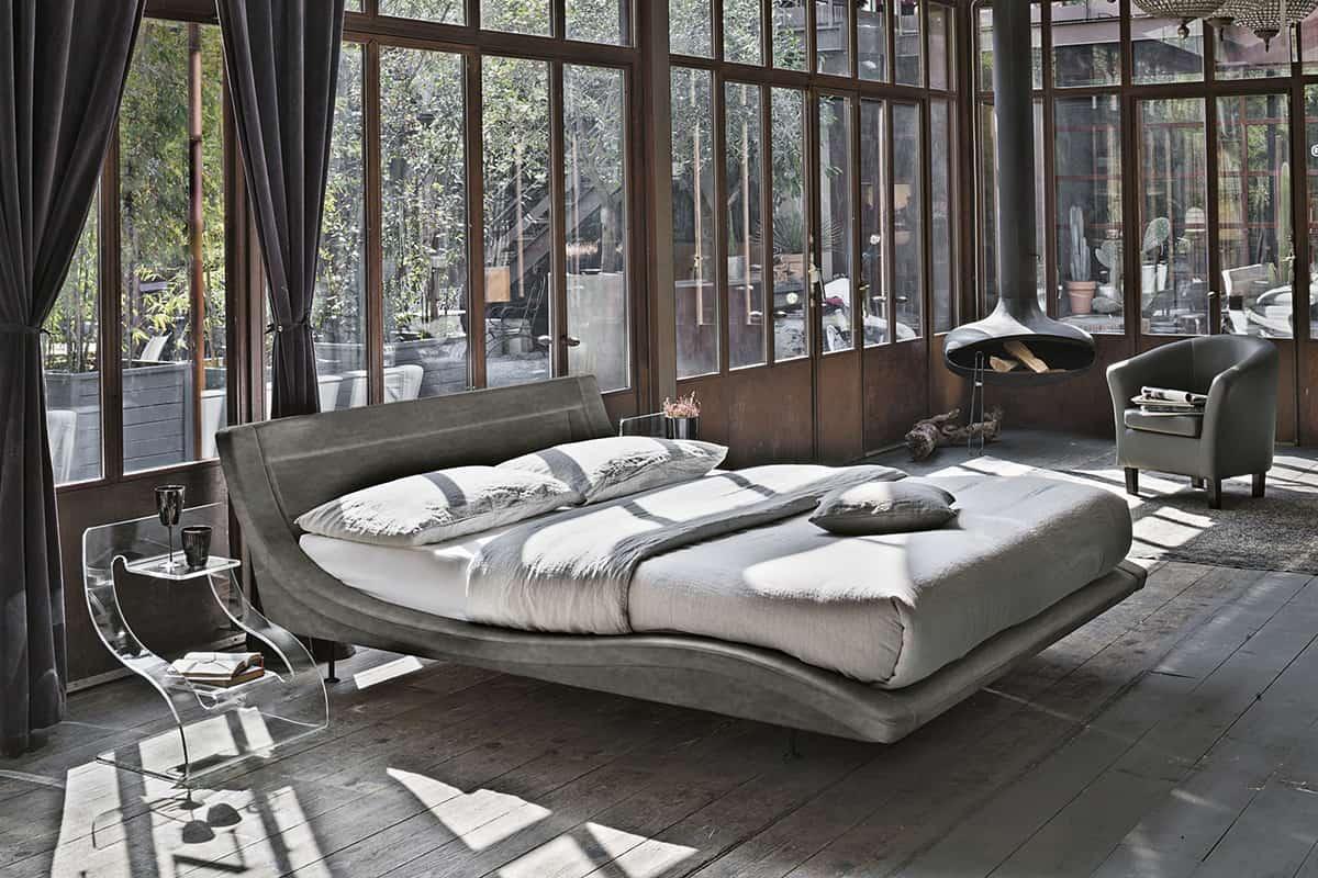 European style house interior for European style