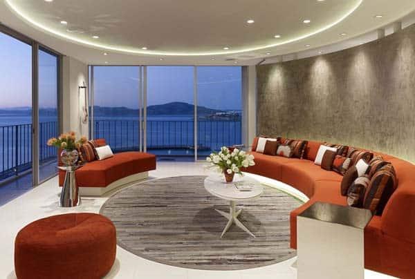 Best Interiors Offices World