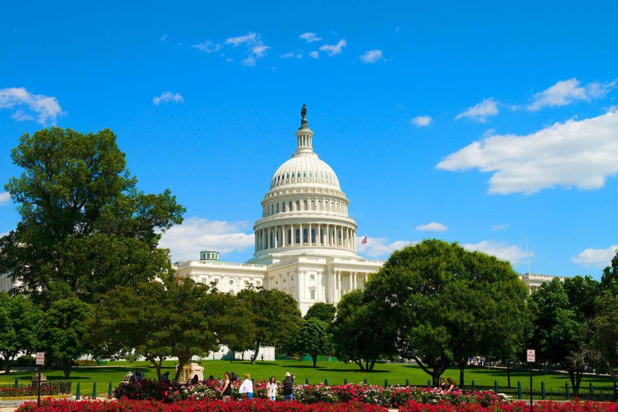 Map Of Capitol Mall » Online Interactive Map Wallpapers   Online ...