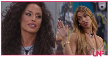 Raffaella Fico vs Soleil Sorge: è già lite in diretta al Grande Fratello VIP 6