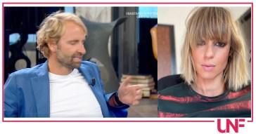 """Massimiliano Rosolino: """"Federica Pellegrini non mi risponde al telefono"""" e Natalia Titova aggiunge altro"""