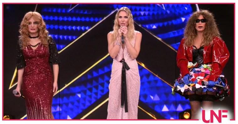 Star in the Star: svelata la vincitrice e tutti i vip smascherati in finale, ecco chi sono