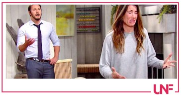 Beautiful anticipazioni: Liam porta via Kelly, la reazione di Steffy