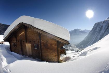 Lofty Altitude Award – Appenzell Ski Producers Triumph Mountain Award