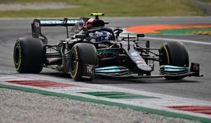 Automotive – Bottas will begin qualifying dash race
