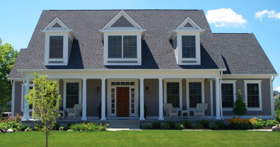 What are the Best Window Styles for a Cape Cod Home