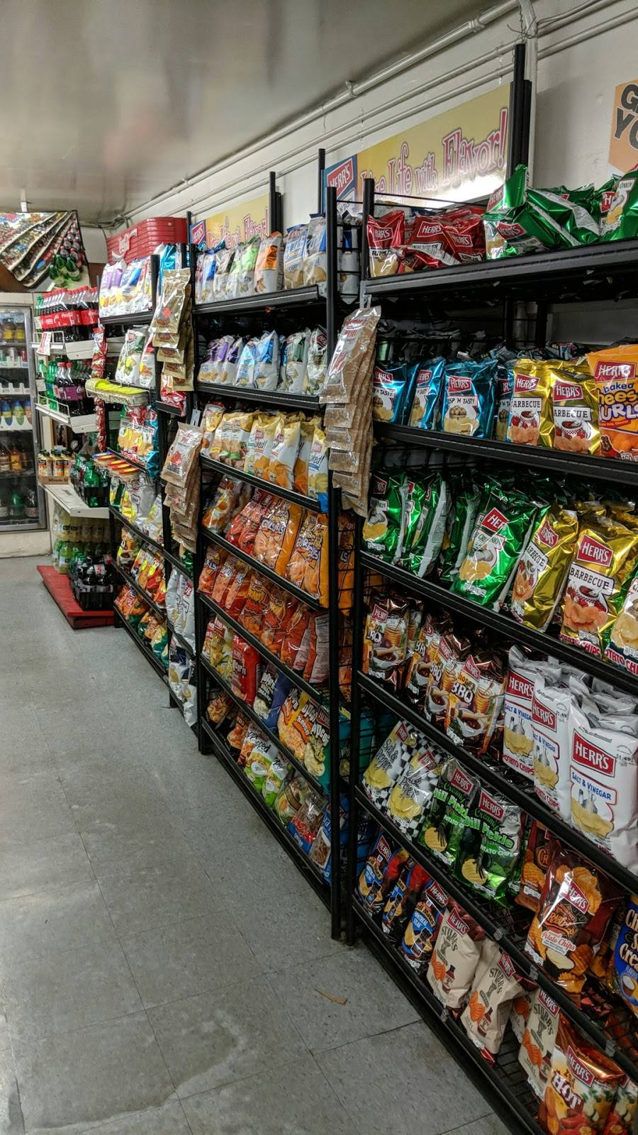 Fresh Grocer Delaware County
