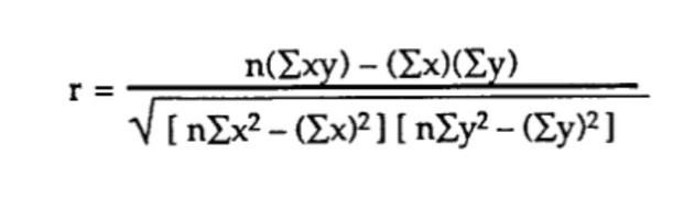 pearson.formula