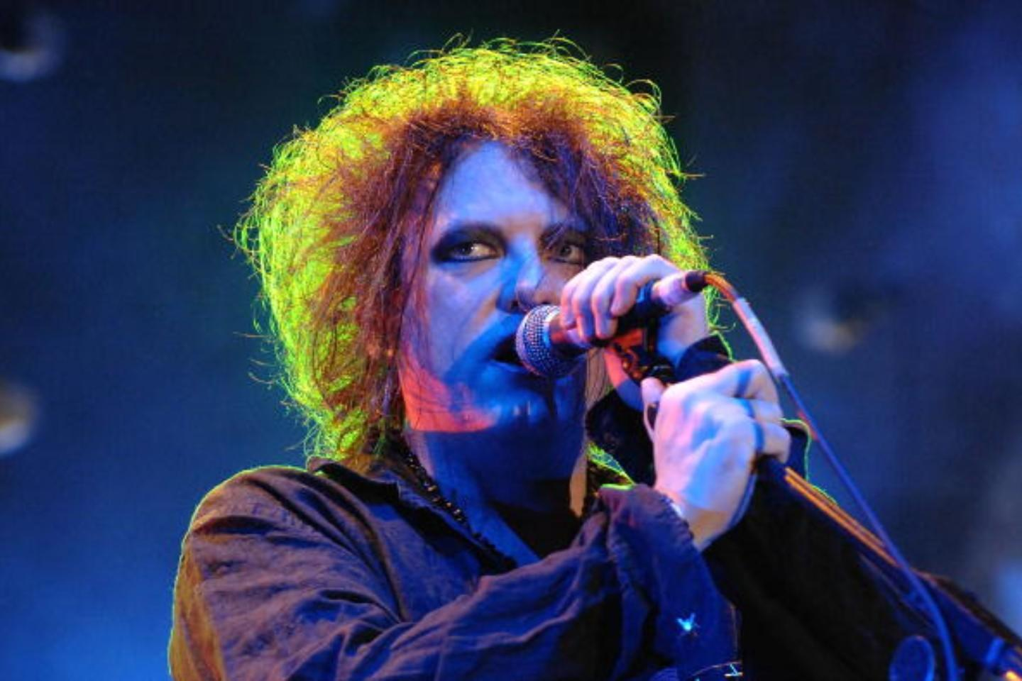the cure tour 2019 - HD 1440×960