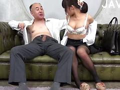 Japanese Office Teen Got Fucked By Her Hot Boss Jav (japanese adult video) japanese office