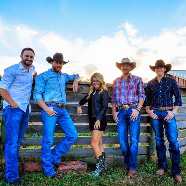 Sublette County Fair Concert Tickets 07/29/17