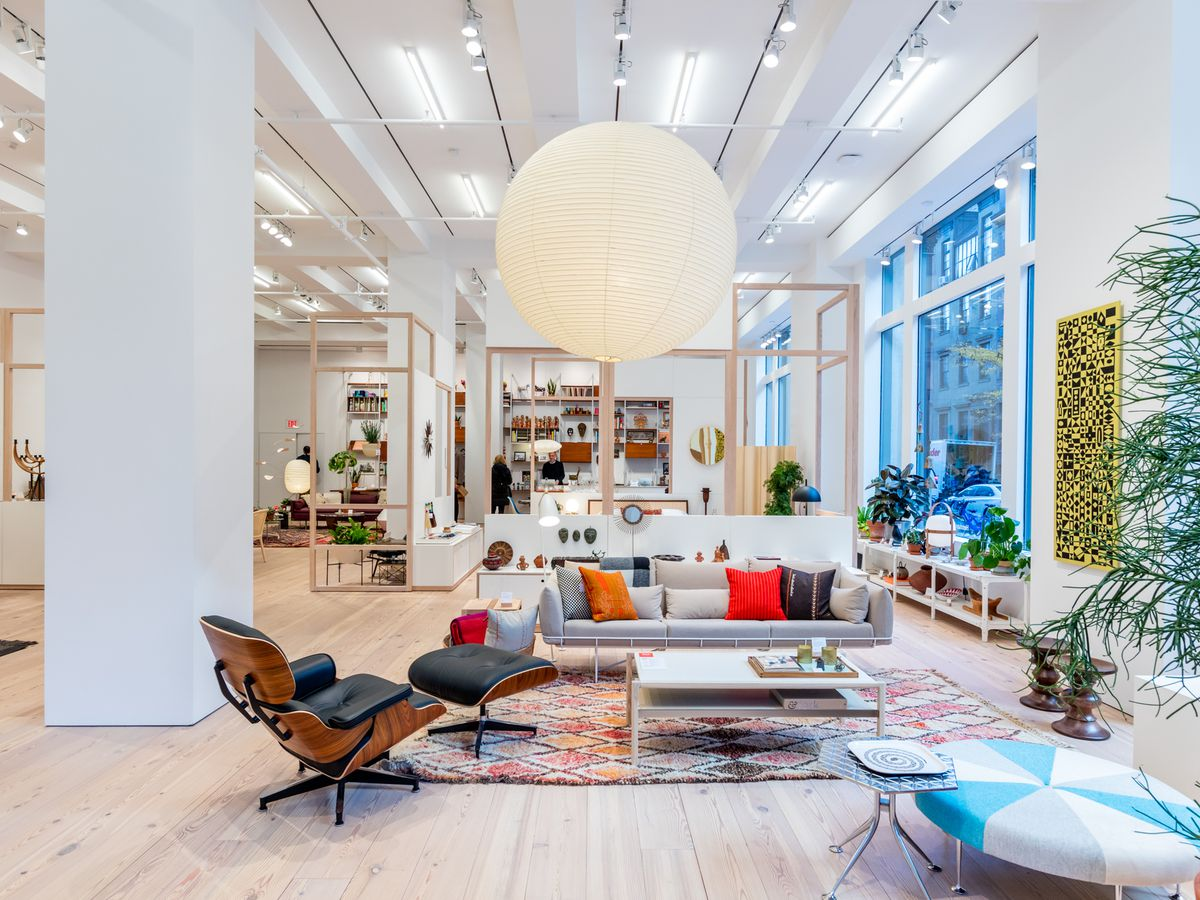 Best Home Decor Stores Nyc