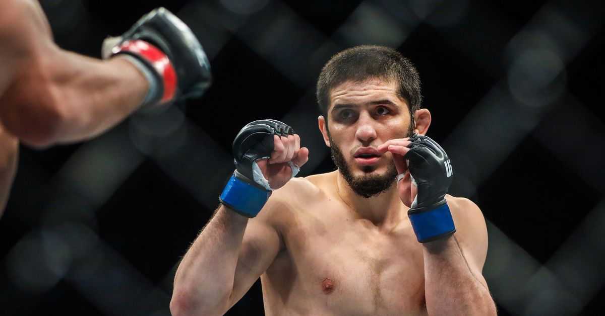 Monday Morning Analyst Breaking Down Islam Makhachev S