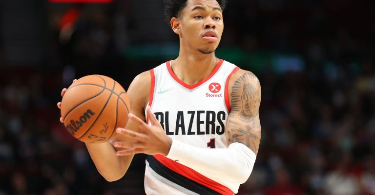 Watch Blazers Unlikely To Attain Extension Settlement with Anfernee Simons – Google NBA News