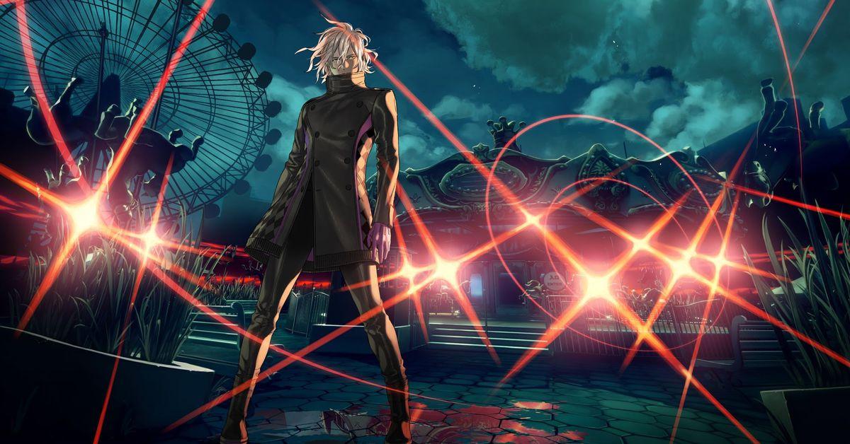 Zero Escape Creator S Next Game Is Detective Story Ai The