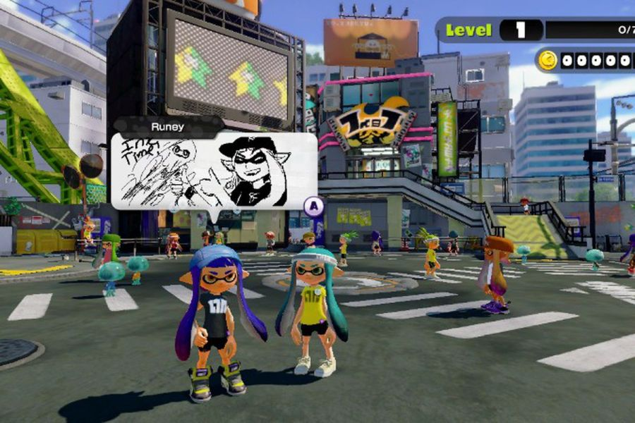 Losing Miiverse messes with these Wii U  3DS games   Polygon Miiverse Nintendo