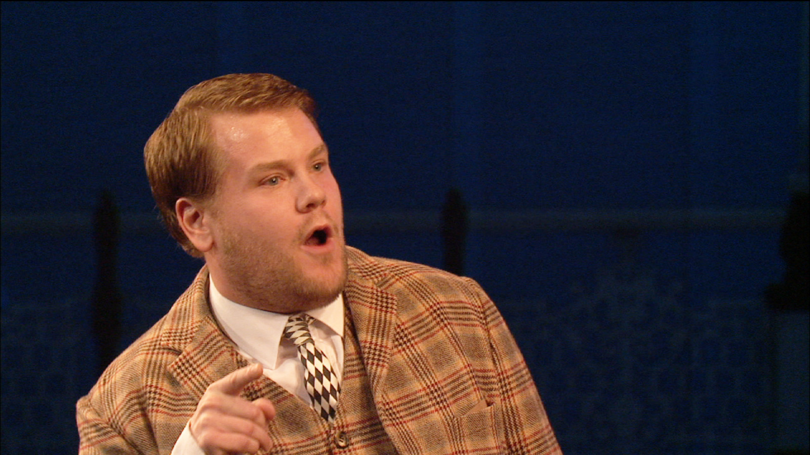 Everything You Need To Know About James Corden Who S