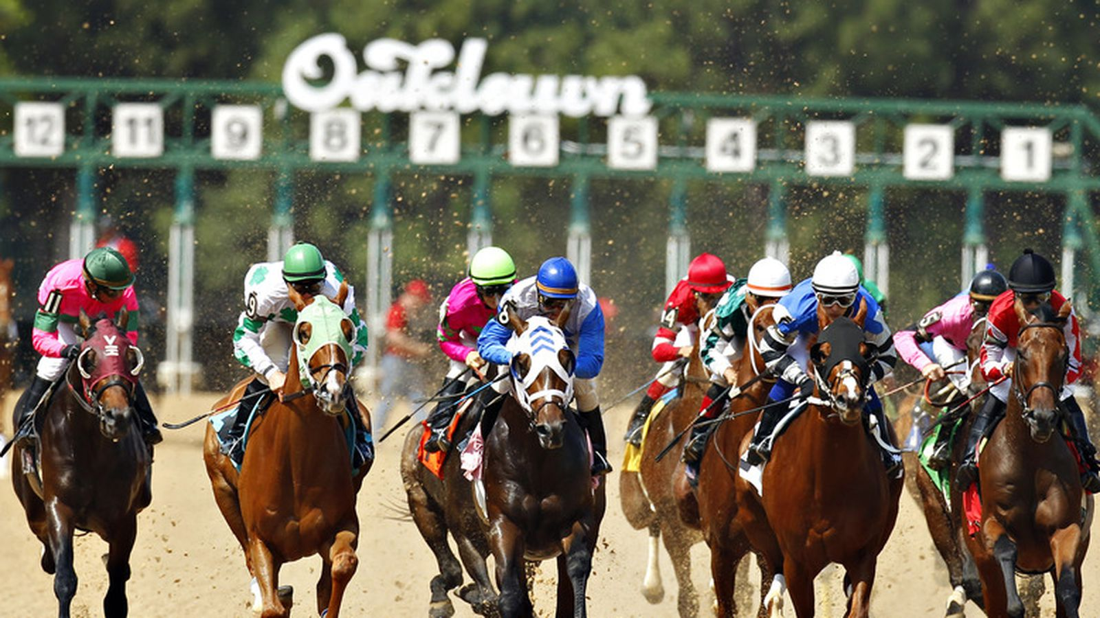 2014 Southwest Stakes Entries Post Positions Amp Odds