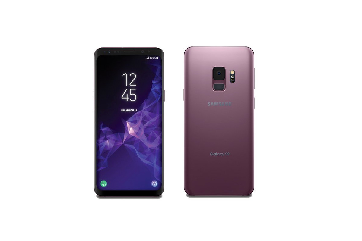 More Galaxy S9 images leak, showing off redesigned ...