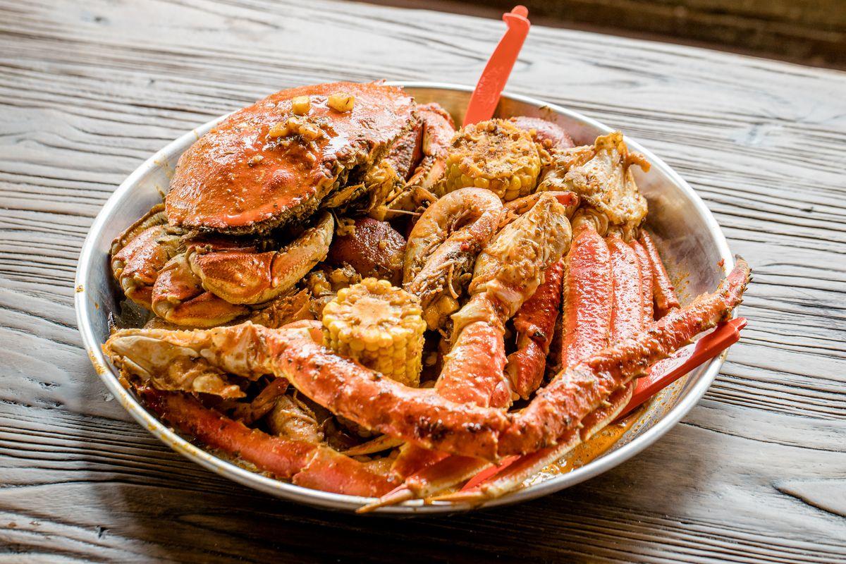 Lobster House San Francisco