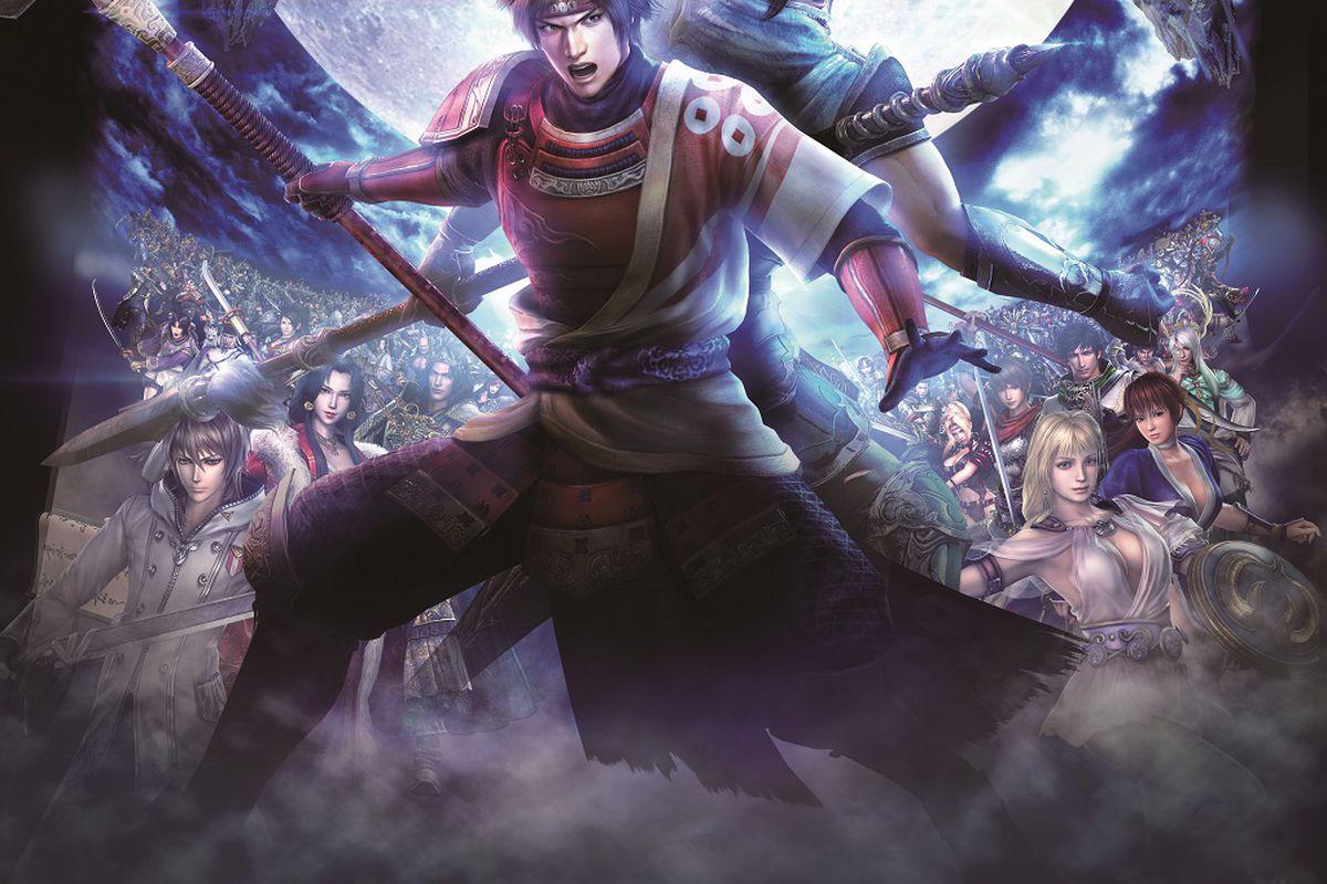 Ultimate 2 Orochi Warriors