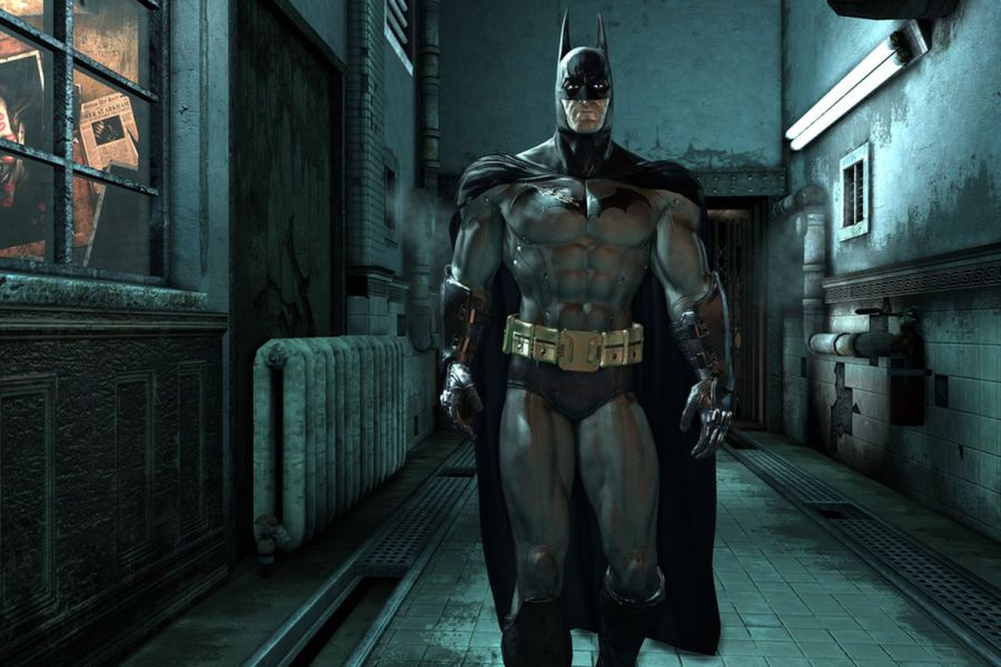 Batman  Arkham Asylum and Arkham City saves wiped with the demise of     Batman Arkham Asylum and Batman  Arkham City will both be moved to Steam  for verification and update services as Microsoft continues the process of  shutting