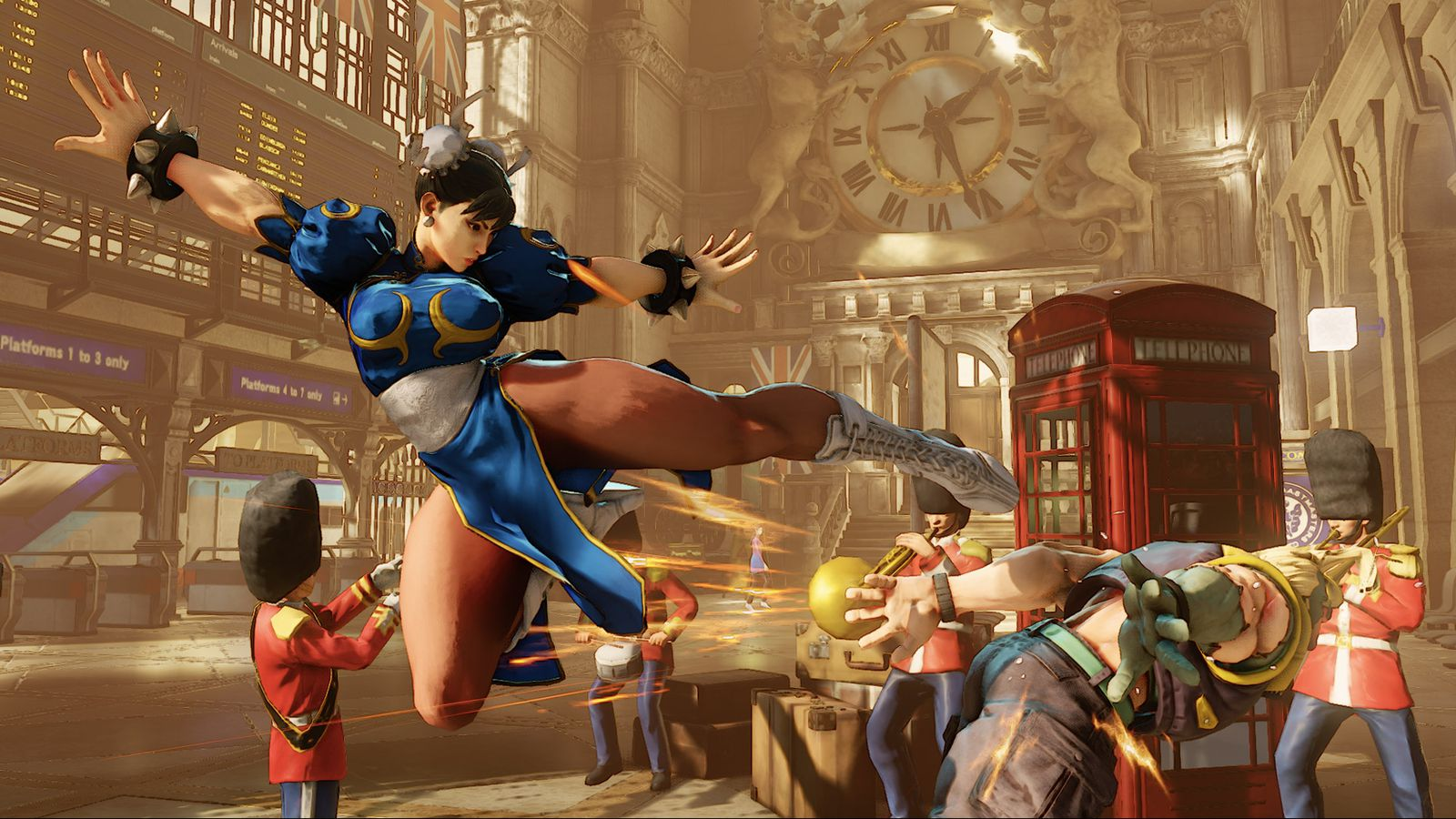 Street Fighter 5's DLC characters can be earned for free ...