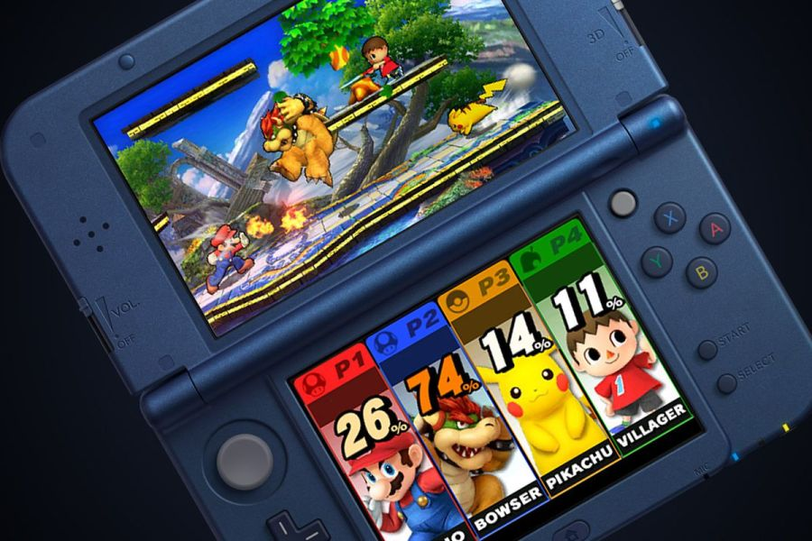Nintendo pledges to keep making games for Nintendo 3DS   Polygon Nintendo s