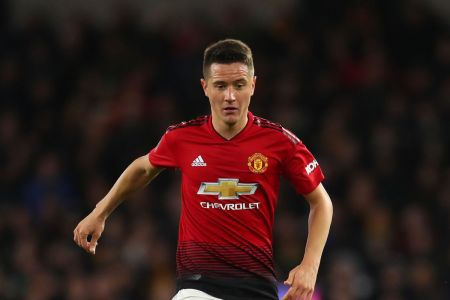 Manchester United 2018-19 Player Reviews: Ander Herrera - The Busby Babe
