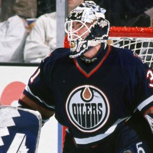 a definitive ranking of every edmonton oilers jersey the copper blue