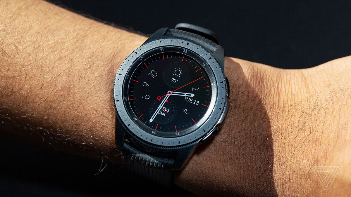 Samsung Galaxy Watch review: iteration over innovation ...