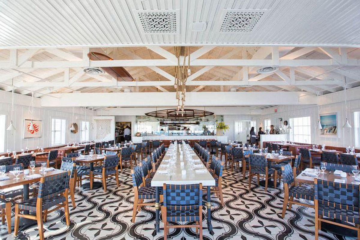 Table Dc Restaurant Farm