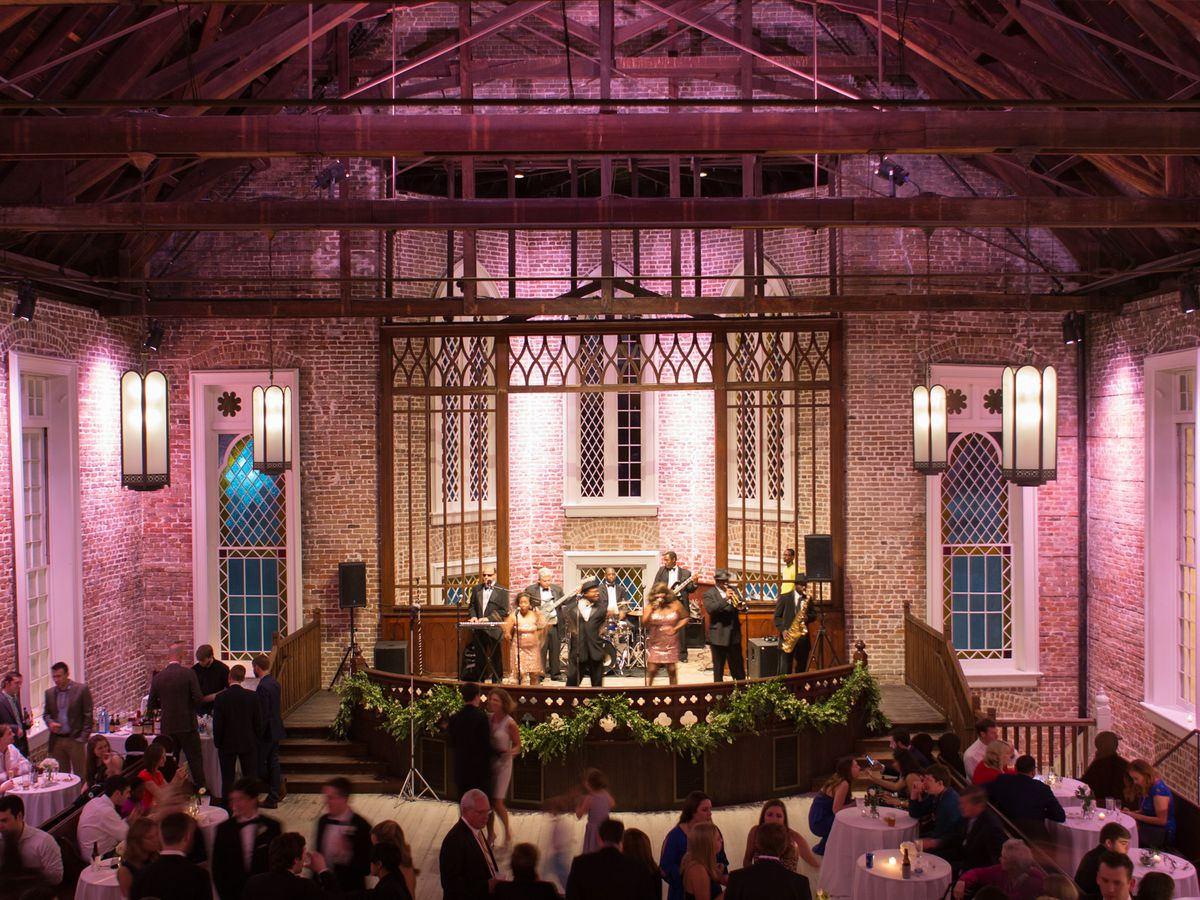 The Most Beautiful Places To Get Married In New Orleans Curbed New Orleans